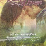 Land of My Dreams book cover