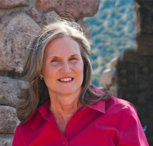 Norma Gail - Author